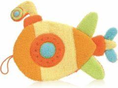 Oranje Egmont Toys Babywashandje Duikboot