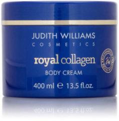 Judith Williams Körpercreme