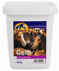 Cavalor Calm Stress - Voedingssupplement - 0.8 kg