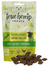 True Hemp Cat Skin & Coat - 50 gram