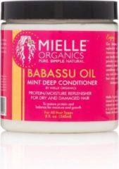 Mielle Organics Babassu Oil & Mint Deep Conditioner 240 ml