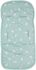 Briljant Baby Nijntje Ster Multi Comforter Jade