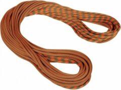 Mammut 9.5 Crag dry duodess gemarkeerd geïmpregneerd touw 50 Meter