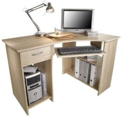 FD Furniture Hoekbureau Felix 118 breed in eiken