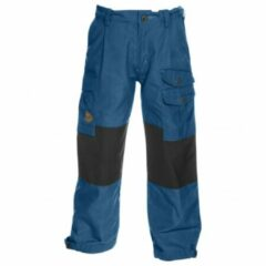 Fjällräven - Kids Vidda Trousers - Trekkingbroeken maat 152, blauw/zwart