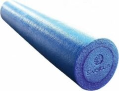 Sveltus Foamroller 90 X 15 Cm Blauw