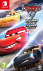 Warner Bros Cars 3: Driven to Win Nintendo Switch (1000646061)
