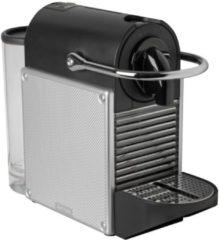 DeLonghi Kapselmaschine Nespresso Pixie EN 125.S DeLonghi Silber