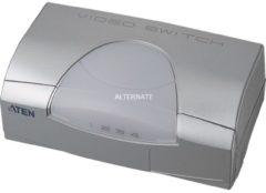 Sonstiges ATEN Splitter & Switches VS491-AT-G VGA Switch 4-Port
