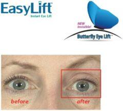Easy Lift Butterfly Ooglitstickers Ooglidtape Ooglidstickers - Lift je oogleden zonder operatie - Tegen hangende ogen