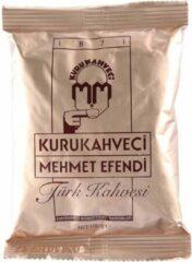 Turkse koffie (100 gram) Kurukahveci Mehmet Efendi