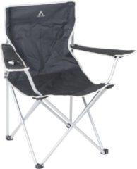 Camp-gear campingstoel - Vouwstoel- Compact - Zwart