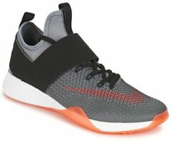 Grijze Fitness Schoenen Nike AIR ZOOM STRONG W