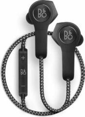 Zwarte B&O Play Beoplay - H5 Wireless In-Ear Earphones (Black)