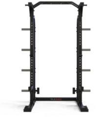 Zwarte Toorx Fitness TOORX Half Rack WLX-3400