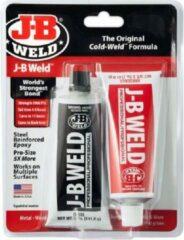 JB-Weld J-B Weld grootverpakking voor prof. gebruik met staal versterkte epoxy (koud las systeem)