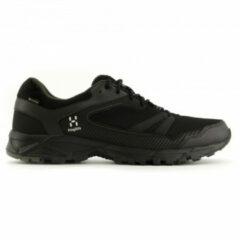 Haglöfs - Haglöfs Trail Fuse GoreTex - Multisportschoenen maat 8, zwart