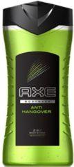 6x 250ml. Axe Anti Hangover Douchegel Voordeelverpakking