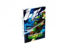 Giochi Preziosi Diario 10 mesi Tartarughe Ninja