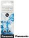 Panasonic RP-PD3SE-Z Reserve-oordopjeskit Small - AKTIE!