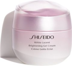 Shiseido White Lucent Brightening Gel Cream - pigment corrector crème