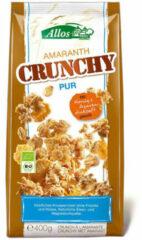 Allos Crunchy amarant basic 400 Gram