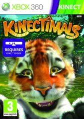 Microsoft Kinectimals - Kinect