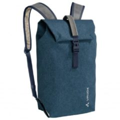 Blauwe Vaude Kisslegg Rugzak baltic sea backpack
