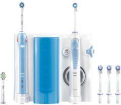 Procter&Gamble Braun CenterOxyJet+PRO1000 - Oral-B Center Zahnb+Munddusche CenterOxyJet+PRO1000