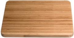 Höfats H鰂ats Beer Box Vuurkorf Plank - Bamboe - 40x30x2.5 cm - Bruin