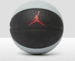 Rode Nike Jordan skills basketball - maat 3