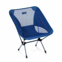 Helinox - Chair One - Campingstoel maat 52 x 50 x 66 cm, blauw/grijs