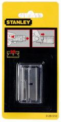 Stanley by Black & Decker 0-28-510 Reservemesjes voor Bastech glaskrabber