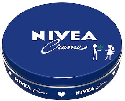 Afbeelding van Nivea Creme Blauw blik 50 ml