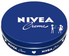 Nivea Creme Blauw blik 50 ml