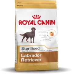 ROYAL CANIN® Royal Canin Labrador Retriever Sterilised - Hondenvoer - 3 kg