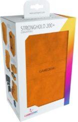 Oranje Gamegenic Stronghold 200+ Convertible Orange