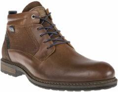 Australian - Conley - Bottines gekleed - Heren - Maat 48 - Cognac - T02 -Tan /Black