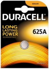 Batterie LR9 Duracell bunt/multi