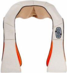 Sonstiges Medivon CF-6302 Shiatsu-Massagegerät mit Heizfunktion Nackenmassagekissen Massage
