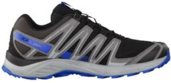 Trail Running Schuhe XA Lite 393307 Salomon Black/Quiet Shade/Imperial Blue