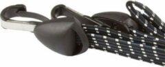 XLC Fiets Snelbinder met haak - blauwgrijs/wit/zwart