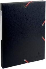 Exacompta Archiefdoos Rug 25mm versterkt karton - A4 (50301E)