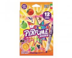 Pennarelli Perfume explosion 12 pezzi Carioca