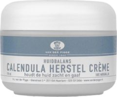 Van der Pigge Skin Balance Calendula Recovery Cream 100% Natural
