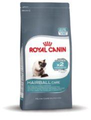 Royal Canin Fcn Intense Hairball 34 - Kattenvoer - 400 g - Kattenvoer