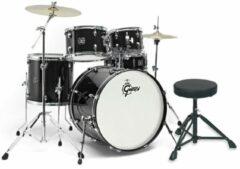 Gretsch Drums GE1-E605TK-BK GE1 Energy fusion drumstel zwart