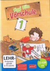 Sonstiges Lehrprogramm Paletti Siggi Blitz Vorschule (Buchstaben)