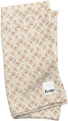 Beige Elodie Details Bamboe Sweet Date Hydrofiele Doek