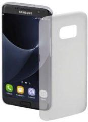 Hama UltraSlim GSM backcover Geschikt voor model (GSMs): Samsung Galaxy S8+ Wit